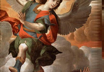 Oraciones de sanación y liberación