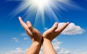 Oraciones milagrosas de sanacion