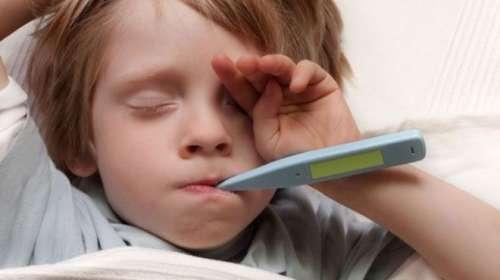 Oraciones para niños enfermos